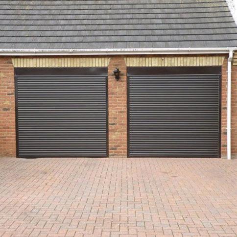 Domestic Shutters and Roller Garage Doors
