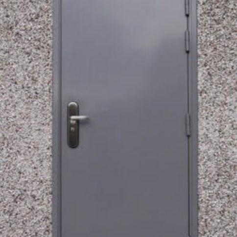 Steel Door and Personnel Doors