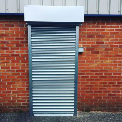 Shield Security Shutters